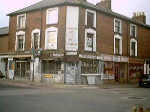 The Bag Shop Wellington Street