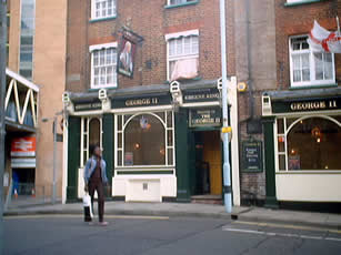 The George 2nd