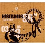Nostramus Album Earthlights US Shadow Records version