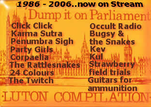 1986 Anti Nirex Luton Compilation - Play Stream