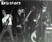 The Rezistors 1977/78