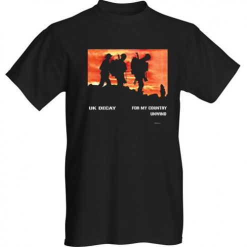 UKDK-FMC-SigSoft-T Shirt