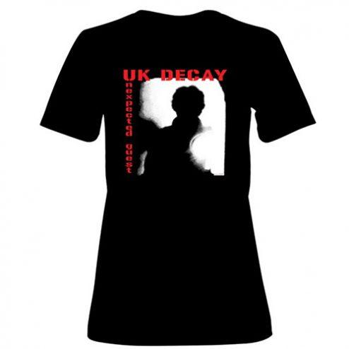 UKDK-UGuest-SigSoft-Womans-T-Shirt