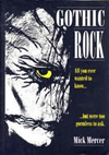 Gothic Rock by Mick Mercer