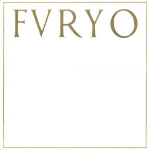 Furioso Mini LP - front