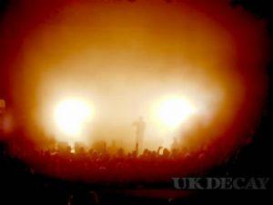 UK Decay at Rebellion 2009