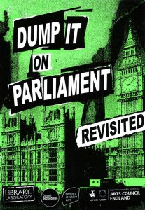 Dump-it-on-Parliament 2015