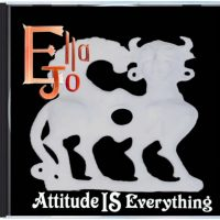 Ella Jo Attitude Is Everything-front