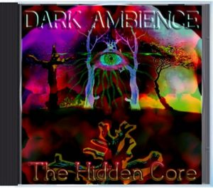 Nostramus-THC-Dark-Ambience CD Album