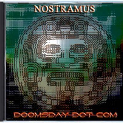 Nostramus Doomsday Dot Com-front