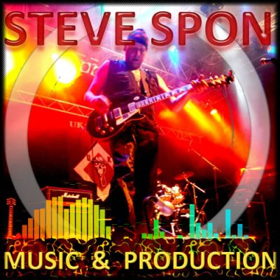 Steve Spon Music Products