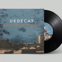 Wonderful Town black-vinyl