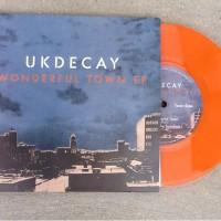 Wonderful Town multicolour-vinyl EP