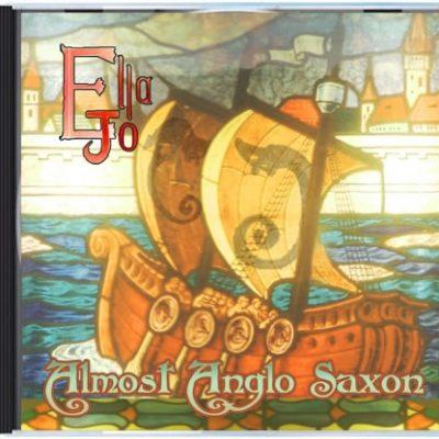 Ella JO Almost Anglo Saxon-front