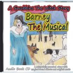 Gwubbins the Witch-spoken-story Barney-The-Musical