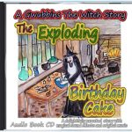 Gwubbins The Witch-spoken-story The-Exploding-Birthday-Cake