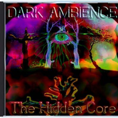 Nostramus-THC-Dark-Ambience CD Album