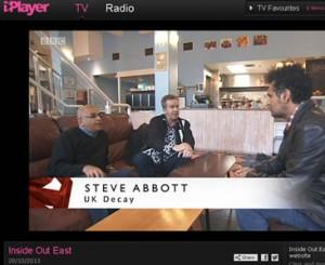 Sarfraz Mansoor interviews Abbo and Fahim