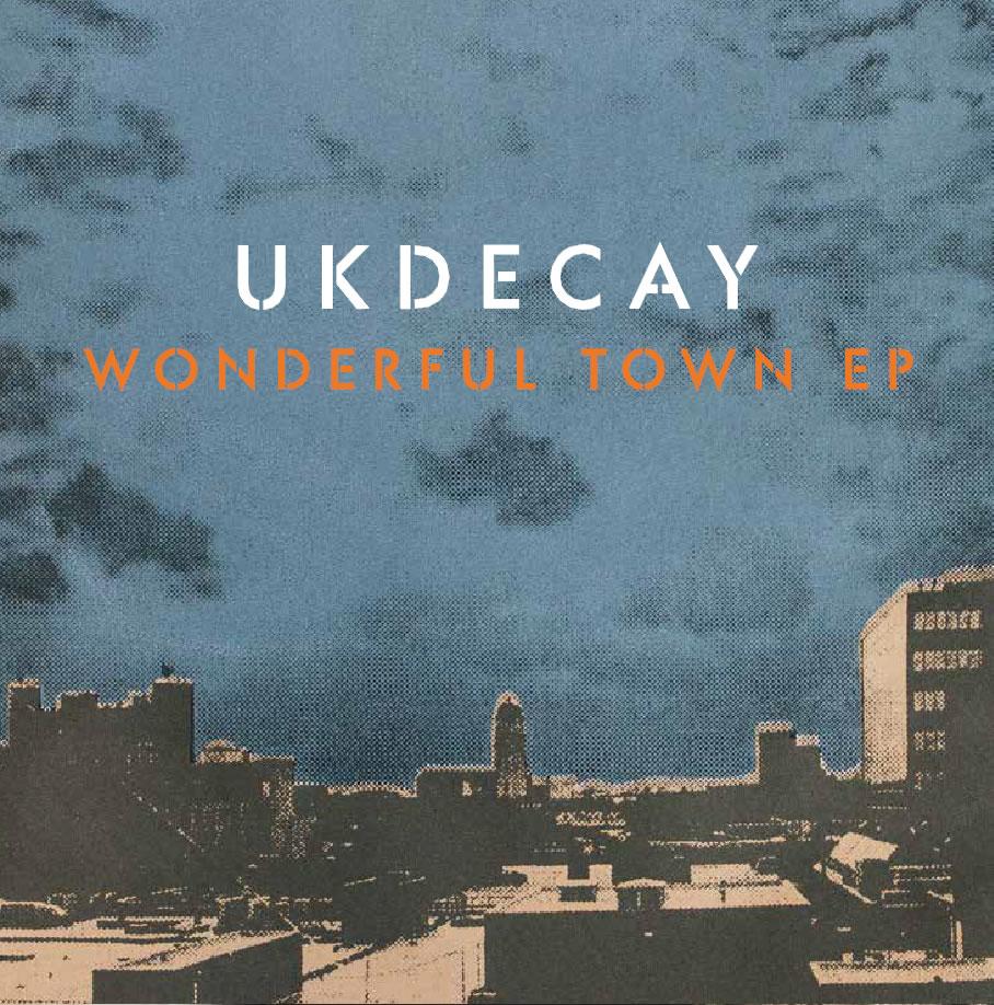 Wonderful Town EP